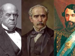 Sarmiento y la Génesis del Partido Republicano