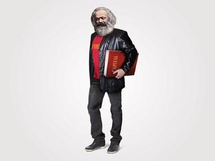 El Error de Marx. Usura y Trabajo Humano en el Capitalismo