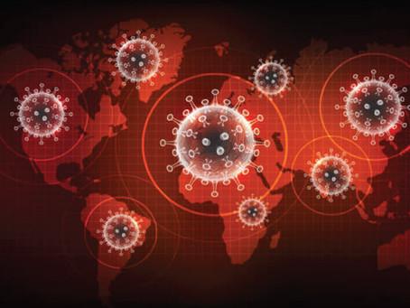 La Tercera Guerra Mundial o Geopolítica del Covid-19