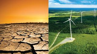 EL MOMENTO PARA ABORDAR LA CRISIS CLIMÁTICA ES AHORA