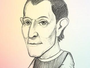 Las lecciones de Maquiavelo