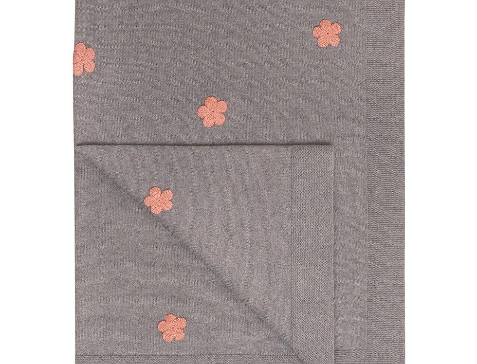 Flower Power Blanket
