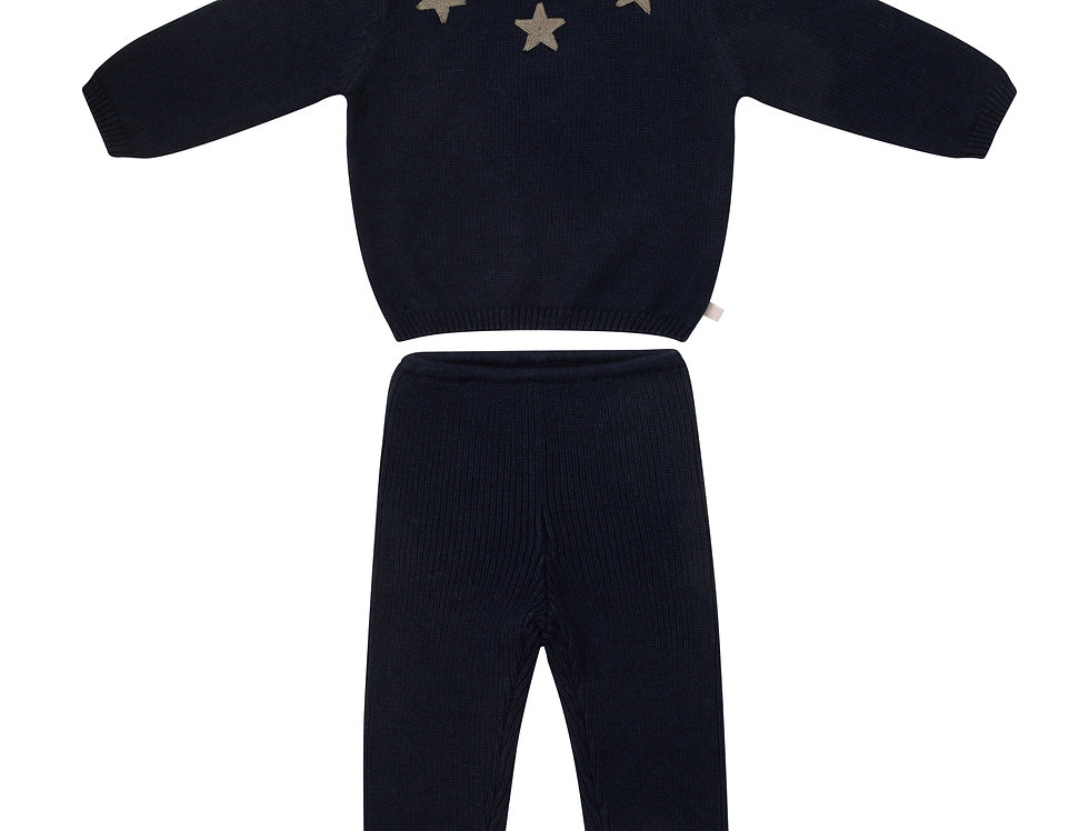 Star Of The Show Sweater Set