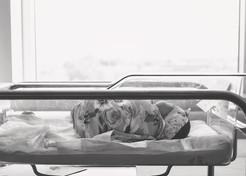 Lehi, Utah newborn photographer