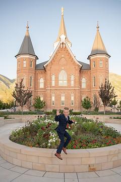 Lehi, Utah Newborn photographer | Milestones | Thistle Lane