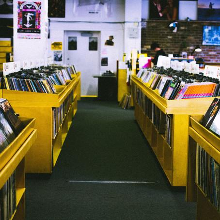 Vendre ses CD dans une grande surface en auto-distribution