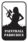 logo Paintball bilí nápis.png