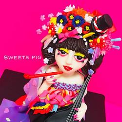 Sugar Junkies❤️_・_Rockabilly collaborati