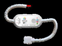 Mini Controle Multicolor