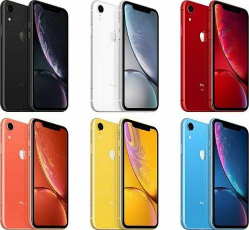 iPhone XR - Pre-owned Device