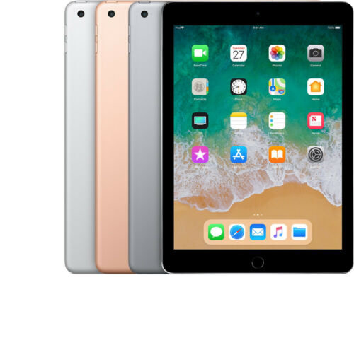 iPads - Repairs