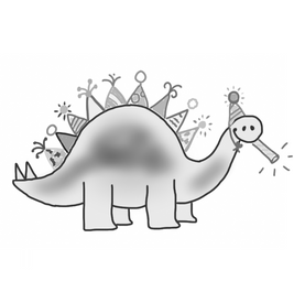 party dino.png