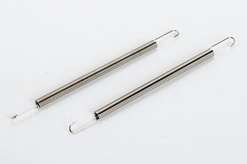 Exhaust Spring Long (2pcs)