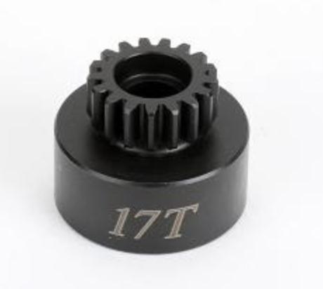 17T clutch Bell