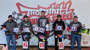 RC Pro Round 1 South @ Thornhill Racing Circuit.