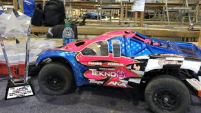 ROAR 1/8th Electric and 4×4 SC Nationals