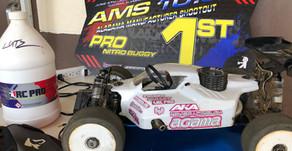 AMS Alabama Manufacturer Shootout 10.0