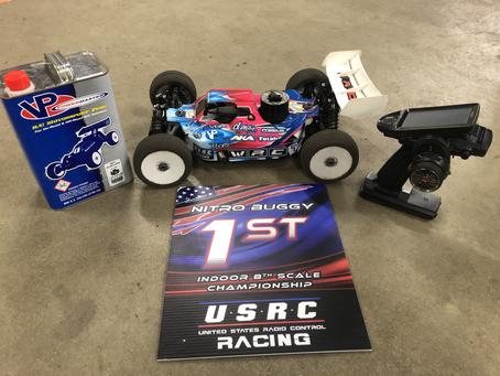 USRC Championship Series @ The Ohio RC Factory