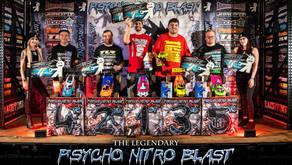 Psycho Nitro Blast 2019