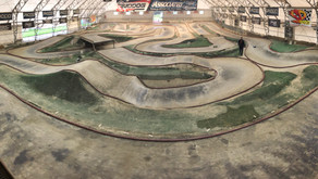 Winter Cup at IBR Padova in Italy.