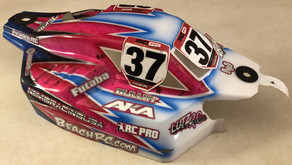 2019 Ryan Lutz Trophy and Memorabilia Charity Auction!