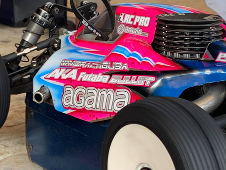 ROAR Nitro Nationals 2019 @ Thornhill Racing Circuit