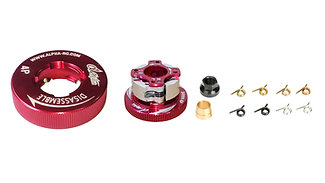 4 Shoe Clutch Kit with Tool