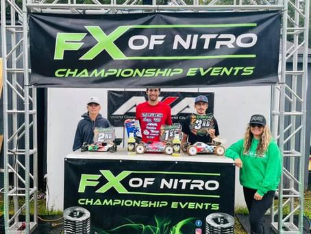 FX of Nitro @ the Tiltyard