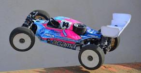 Montpellier GP, France