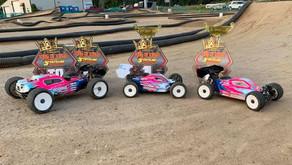 King of Kings at Stateline Raceway