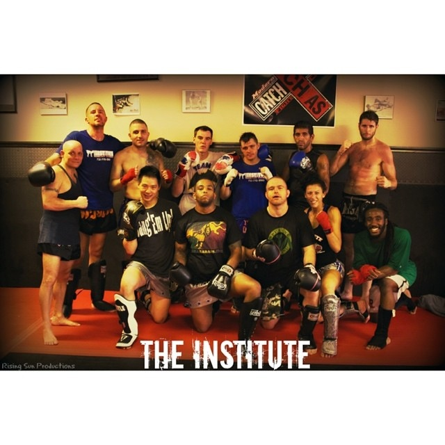 The Institute of Muay Thai