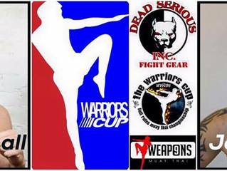 Frank Wells Title fight
