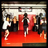 The institute of muay thai - strength and conditioning