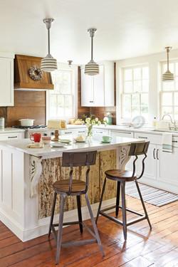 After: Kitchen Remodel, Hudson Ohio