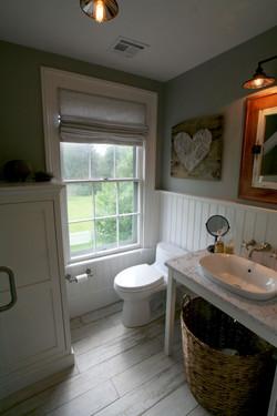After Master Bathroom Remodeling