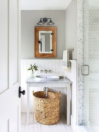 Bathroom Remodel Akron, Richfield