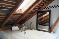 Ohio Barn - Bathroom