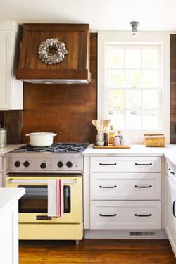 After: Kitchen Renovation-Hudson, OH