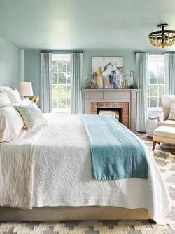 After Remodel: Master Bedroom