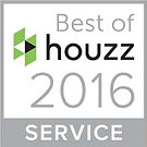 Winner of Best of Houzz 2016