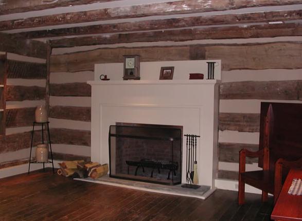 Historical Hoover Home Restoration
