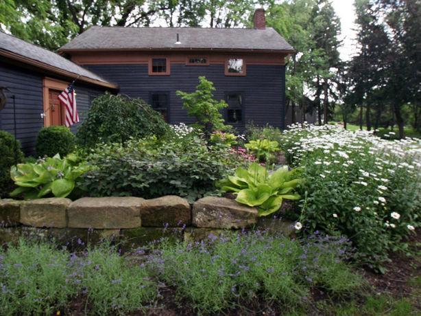 1818 Farmhouse Renovation - Bath Twp., OH