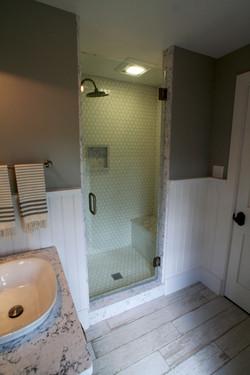 After Remodel Master Bathroom