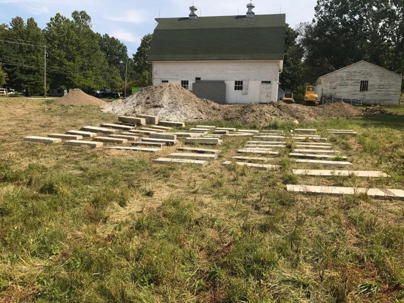 Follow the Barn Project - Sept_16 update