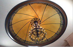 Dome Ceiling - Bath/Richfield, OH