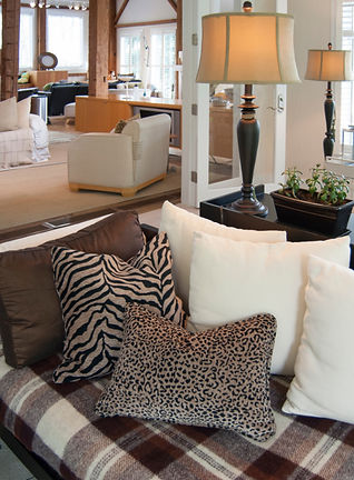 interior design for residential and commercial