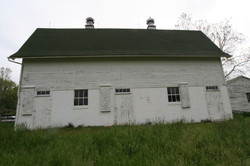 FOLLOW THE BARN HOME PROJECT