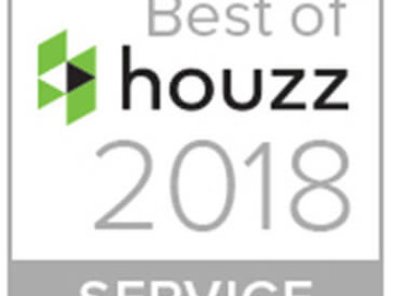 Franklin & Associates Design-Build is honored to receive Best of Houzz Award for the third conse