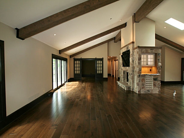 Rustic Home Renovation & Remodel - Akron, OH