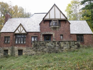 Architect names 'top six' buildings to save in Heritage Preserve - Richfield, OH